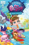 Littlest Pet Shop Spring Cleaning