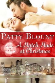A Match Made at Christmas - Patty Blount book summary