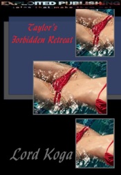 Download and Read Online Taylor's Forbidden Retreat