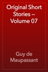 Original Short Stories  Volume 07
