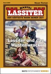 Lassiter - Folge 2250