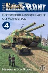 Entscheidungsschlacht um Warschau