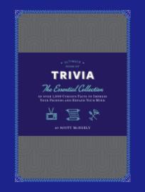 Ultimate Book of Trivia PDF Download