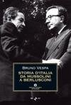 Storia DItalia Da Mussolini A Berlusconi