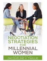 Negotiation Strategies for Millennial Women