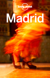 Madrid Travel Guide book