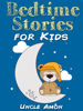 Uncle Amon - Bedtime Stories for Kids artwork