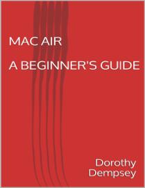Mac Air book
