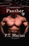 Panther Razer 8