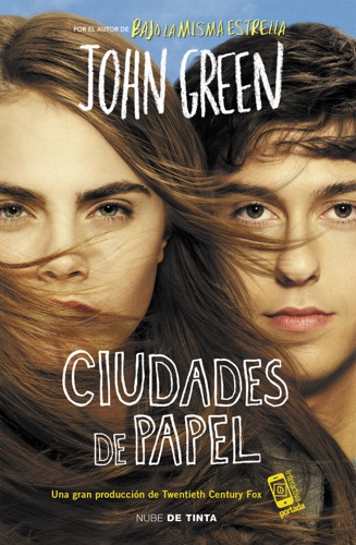John Green - Ciudades de papel