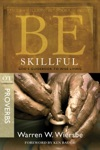 Be Skillful Proverbs