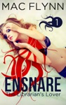 Ensnare The Librarians Lover 1 Demon Paranormal Romance