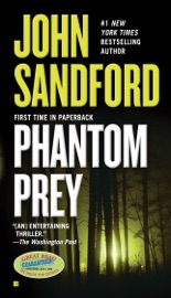 Phantom Prey PDF Download