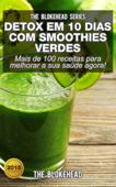 Detox em 10 dias com smoothies verdes Book Cover