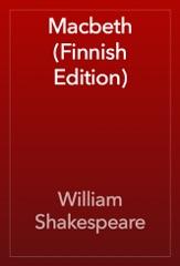 Macbeth (Finnish Edition)