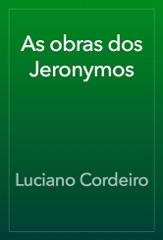 As obras dos Jeronymos