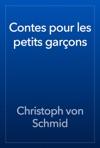 Contes Pour Les Petits Garons