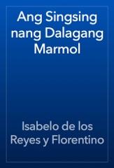 Ang Singsing nang Dalagang Marmol