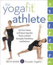 The YogaFit Athlete