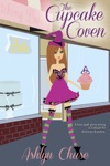 The Cupcake Coven Book 1 Love Spells Gone Wrong Series