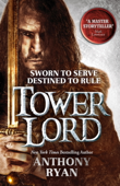Tower Lord Book Cover