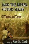 Jack The Ripper Victims Series Of Thimble And Threat