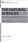 The Natural Sciences