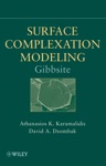 Surface Complexation Modeling