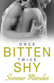 Once Bitten Twice Shy PDF Download