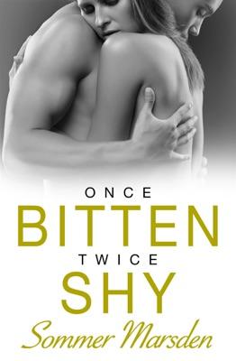 Once Bitten Twice Shy pdf Download