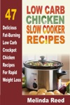Low Carb Chicken Slow Cooker Recipes 47 Delicious Fat-Burning Low Carb Crockpot Chicken Recipes For Rapid Weight Loss