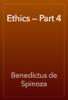 Benedictus de Spinoza - Ethics — Part 4 artwork