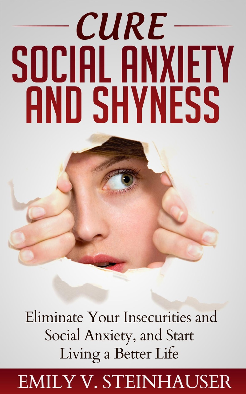a cure for shyness essay Protect yourself from fear of social evaluations and embarrassment: an essay about shyness defeat shyness, tips and advice to defeat shyness.