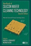 Handbook Of Silicon Wafer Cleaning Technology 2nd Edition