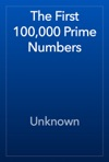 The First 100000 Prime Numbers