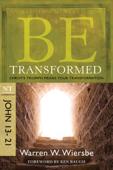 Be Transformed (John 13-21) Book Cover