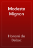 Honoré de Balzac - Modeste Mignon artwork
