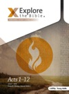 Explore The Bible Young Adult Personal Study Guide - KJV