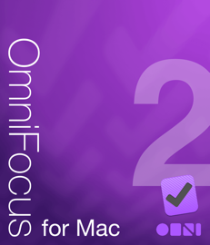 OmniFocus 2.12 for Mac User Manual