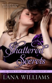 Shattered Secrets PDF Download