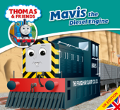 Thomas & Friends: Mavis the Diesel Engine