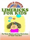 Uncle Genes Limericks For Kids