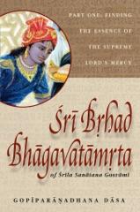 Sri Brhad-bhagavatamrta