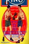 Max Baer Versus James Braddock World Heavyweight Boxing Championship Garden Bowl Long Island City New York June 13 1935