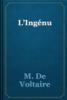 M. De Voltaire - L'Ingénu artwork