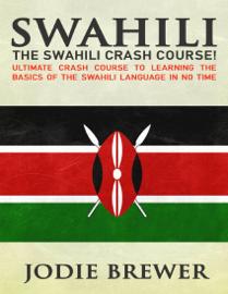 Swahili book
