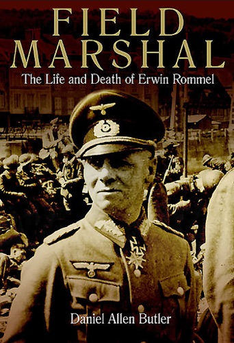 Daniel Allen Butler - Field Marshal