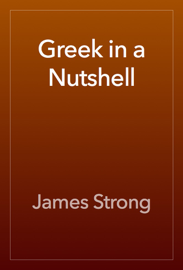 Greek in a Nutshell book
