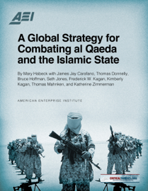 A Global Strategy for Combating al Qaeda and the Islamic State book