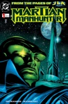 Martian Manhunter 1998- 1